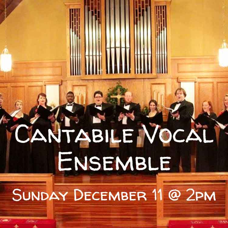 Cantabile Vocal Ensemble