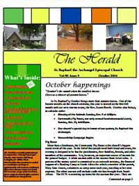 October 2016 Herald