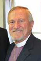 Rt. Rev. Larry Maze